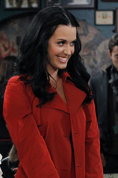 Katy Perry truet af kylling! Katy Perry, Russell Brand,