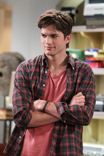 Ashton Kutcher fanger pædofile! Ashton Kutcher, Demi Moore,