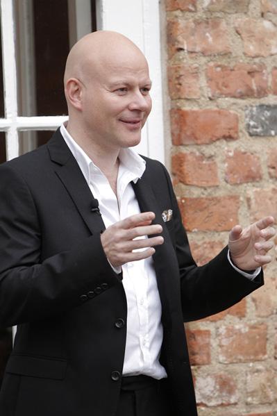 Blachman har fået nok af X Factor-duo! X Factor, Thomas Blachman, Tandberg & Østenby,