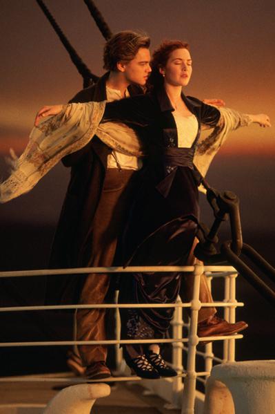 Winslet brækker sig over Celine Dion! Kate Winslet, Celine Dion,