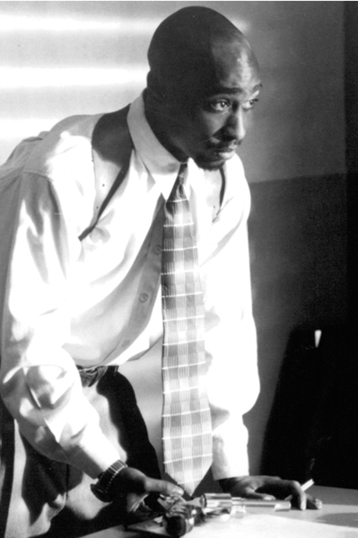 Tupac Shakur kan være i live! Tupac, Tupac Shakur, Suge Knight,