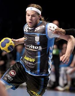 Kasi Jesper træt af kritik ! håndbold, kasi jesper, mikkal hansen,