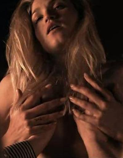 Christiane havde iskold sex! Christiane Schaumburg-Müller, Jonatan Spang, Over kanten,