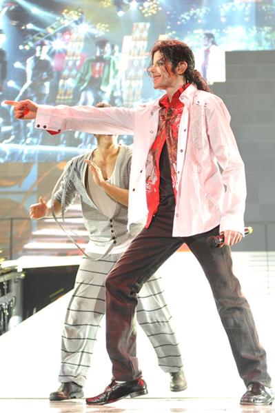 Jackson beordrede sin bror skudt! Michael Jackson, Randy Jackson,