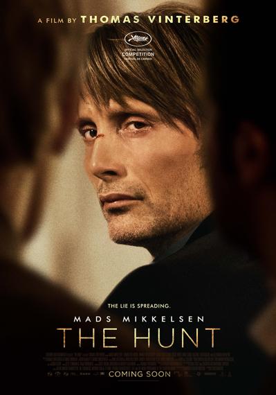 Mads Mikkelsen vinder i Cannes! Mads Mikkelsen, guldpalmer, palme d\\\\\\\'or,