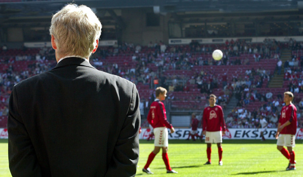 Olsen har valgt EM-målmand! Morten Olsen, Danmark, EM, Thomas Sørensen, Stephan Andersen, kasper schmeichel, anders lindegaard,