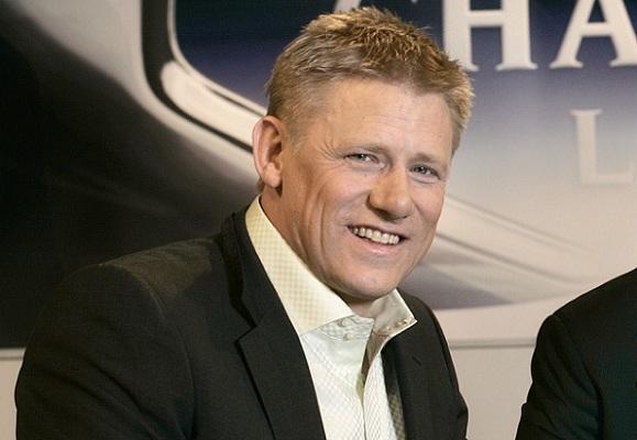 Schmeichel: Respektløst af Viasat! Peter Schmeichel,