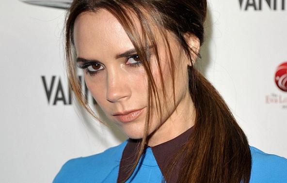 Derfor ser Victoria Beckham sur ud! Victoria Beckham, David Beckham,