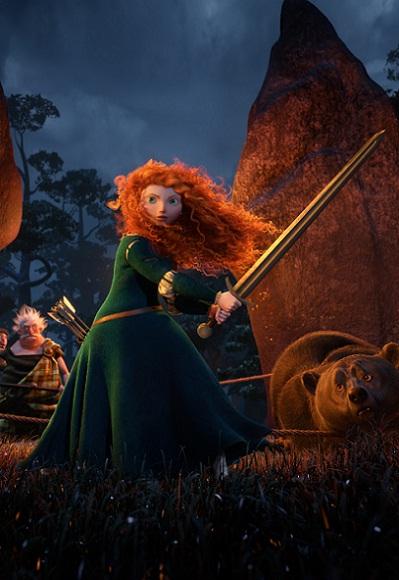 Zangenberg afslører Disney-rolle! Julie Zangenberg, Nicklas Bendtner, Modig,
