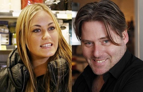 Amalie afviser Singleliv-Rasmus! Amalie Szigethy, Rasmus Birnbaum,