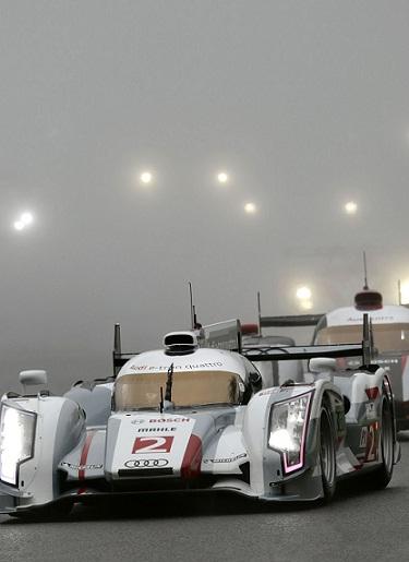 Tom K. klar til weekendens Le Mans! Tom Kristensen, Le Mans, Jan Magnussen,