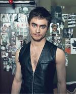 230 millioner i gave Daniel Radcliffe, Harry Potter, fødselsdag