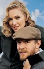45 mio kr for Madonnas bryllupsfotos.. madonna,
