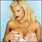 550 millioner kr. Anna Nicole Smith