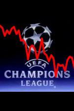 CL-finale i gæld Champions League, fodbold