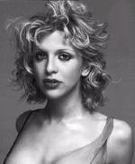 Courtneys nye læber Courtney Love, plastickirugi
