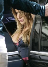 Carmen Electra i ny sex-video på nettet ! Carmen electra,