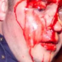 Champion League finalens første kniv offer Champions League, fodbold, Manchester United