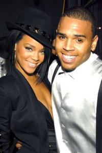 Chris Brown: Dommeren har talt Chris Brown, Rhianna