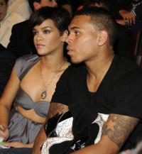 Chris Brown og Rihanna flytter sammen ! Chris Brown, Rihanna,