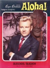 ALOHA !- Casper Christensen i nyt Tv-show.. ! aloha, casper christensen,