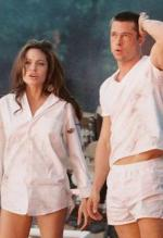 Angelina Jolie er gravid Angelina Jolie, Brad Pitt