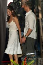 Angelina er gravid Angelina Jolie, Brad Pitt