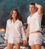 Angelina ville ikke ødelægge ægteskab Angelina Jolie, Brad Pitt, Jennifer Aniston,