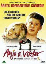 Anja & Viktor 5: Gintberg grin Jan Gintberg
