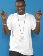 Akon benægter teenage-vold Akon, vold