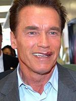 Arnold kørt galt arnold Schwartzenegger
