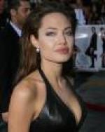 Bond babe Angelina Jolie, james bond