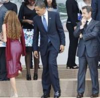 Barack Obama utro med Vera Baker ! barack obama, tiger woods, sex,vera baker,