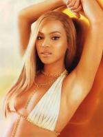 Beyoncé viste bryster Beyonce, flash, koncert, Toronto