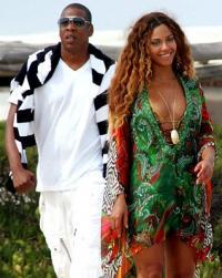 Beyonce og Jay-Z skal have et barn !  beyonce, jayz,