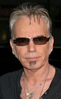 Billy Bob Thortons datter anholdt Billy Bob Thorton, Angelina Jolie