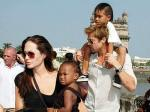 Brad Pitt flyttet fra Angelina Jolie ! Brad pitt, angelina jolie,