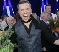 Brinck snydt i Moskva? Nrinck, Melodi Grand Prix