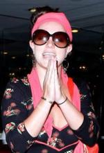 Britney flipper ud igen Britney Spears, Allure