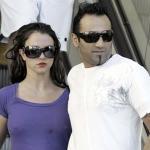 Britney i ny Sexvideo Brintey, Adnan Ghalib,
