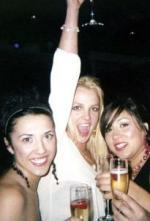 Britneys booty-call Britney Spears, Federline