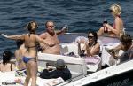 Gamle mænd og unge damer Jack Nicholson, Ronaldinho, Mick Jagger, Hugh Hefner, Playboy, Steve Tyler, Aerosmith, Holly Madison, Kendra Wilkinson, Bridget Marquardt
