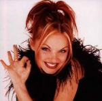 Geri & hendes dildo Geri Halliwell, Spice Girls,