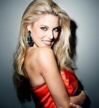 Donald Trump fyrer Miss California Miss California, Carrie Prejean, Donald Trump