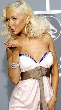 Danske Sonny danser med Aguilera ! Vild med dans,Christina Aguilera, sonny fredie pedersen,
