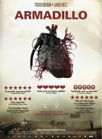 Den danske Armadillo film vinder pris i Cannes ! armadillo