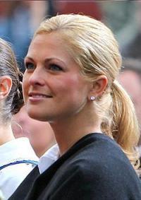 Den svenske prinsesse aflyser sit bryllup ! prinsesse,