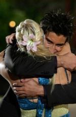 Diana og Nick vandt Paradise Hotel 08 Paradise Hotel