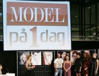 Dinesens jagt på svedige modeller på Roskilde Mayianne dinesen, roskilde,