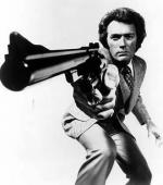 Dirty Harry 6 p� trapperne Dirty harry, Clint eastwood